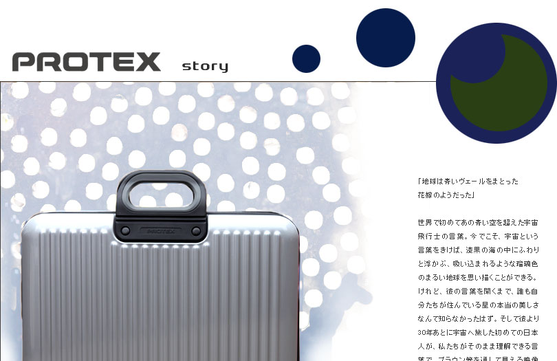PROTEX story
