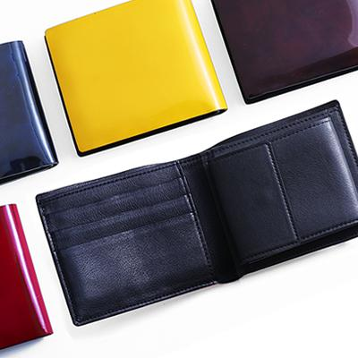 【SLUR】二つ折り財布/Volante(ヴォランテ)