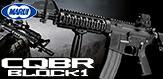 Colt M4 CQB R Black