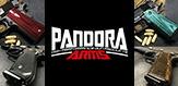PANDORA ARMS