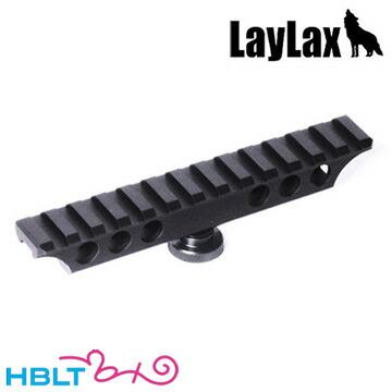 [LayLax]M16 タクティカルマウントベース