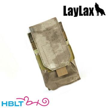 [LayLax]シングルマガジンパウチ(AT)
