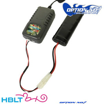 [option no1]リポバッテリー充電器 LIPO1