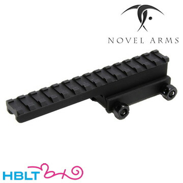 [Novel Arms]マウントベース M4 High
