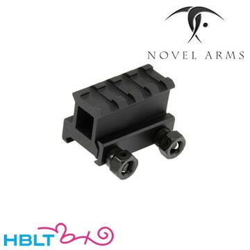 [Novel Arms]マウントベース M4 High−Short