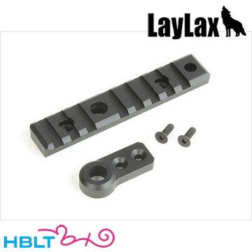 [LayLax]SCAR QD スイベル マウントセット