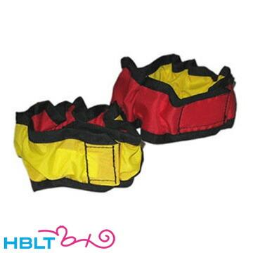 [明日香縫製]リバーシブルマーカー(赤/黄2個セット)