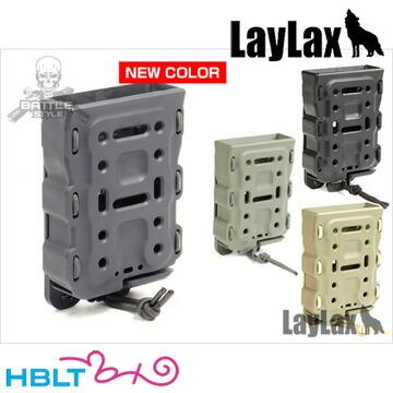 [LayLax]バイトマグ