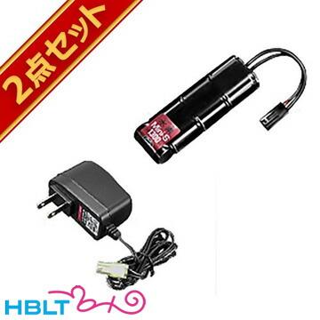 NEWニッケルバッテリー充電器セット(ミニSタイプ)