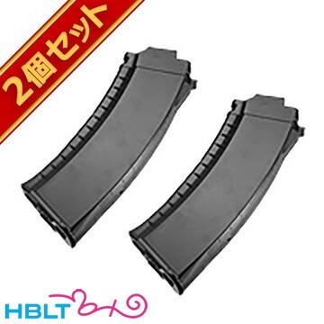 480連多弾装マガジン(Black)2点セット