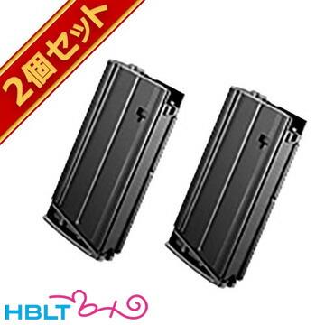90連ノーマルマガジン(Black)2本セット