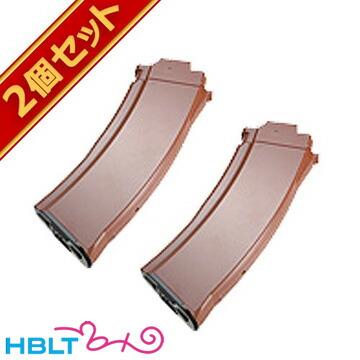 480連多弾装マガジン(ベークライト)2点セット