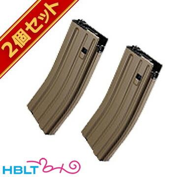 430連マガジン2本セット(FDE)