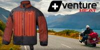 Venture Heat電熱ウェア