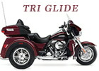 TRI GLIDE(トライク) カスタム