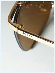 10b48b79d06 ・Sunglasses of the Carlton type ・A wearing type in THE JAM