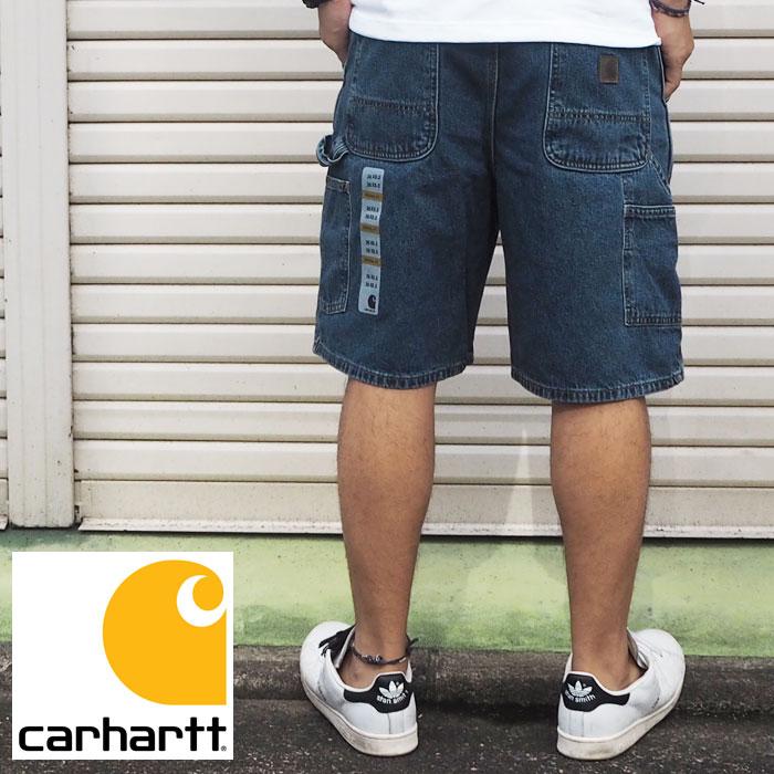 Headfoot Carhartt Carhartt Denimworkshort Crhtt B28
