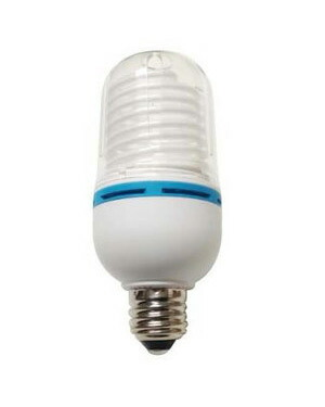 CCFL 電球 デオライト 電球タイプ 15W 電球色 CB3E26-15W