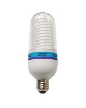 CCFL 電球 デオライト 電球タイプ 18W 電球色 CB3E26-18W