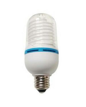 CCFL 電球 デオライト 電球タイプ 15W 昼光色 CB6E26-15W