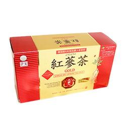 紅参茶ゴールド 30包