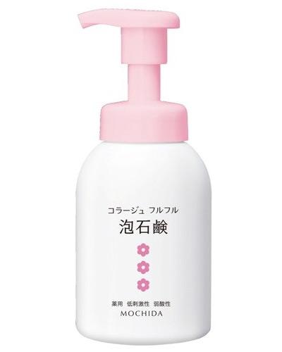 コラージュフルフル泡石鹸 ピンクパッケージ 300ml 《医薬部外品》