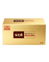 仙生露 エキスロイヤル  50ml×60袋