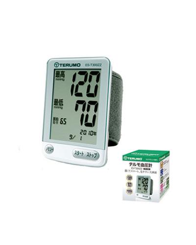 テルモ 電子血圧計 ES-T300ZZ 管理医療機器
