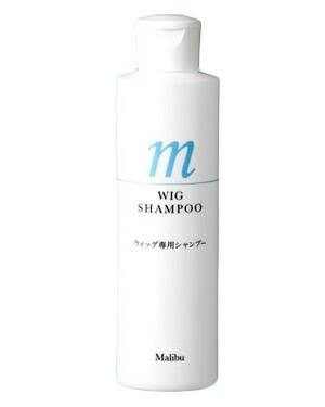 マリブ ウィッグ専用シャンプー SP-1 200ml