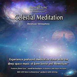 天界の瞑想—セレスチャル・メディテーション