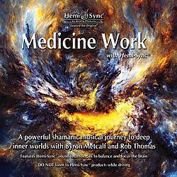 癒しの医術—メディスンワーク