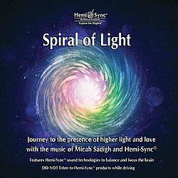 光の渦—スパイラル・オブ・ライト