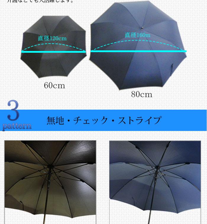 80cm傘