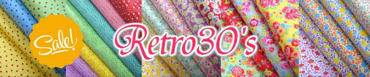 Retro30's