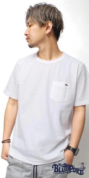 オリジナル鹿の子Tシャツ