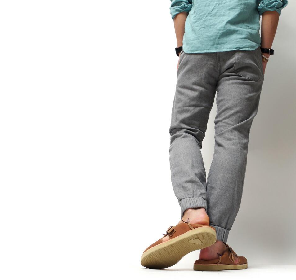 ジョガーパンツ/メンズ/スウェット/パンツ