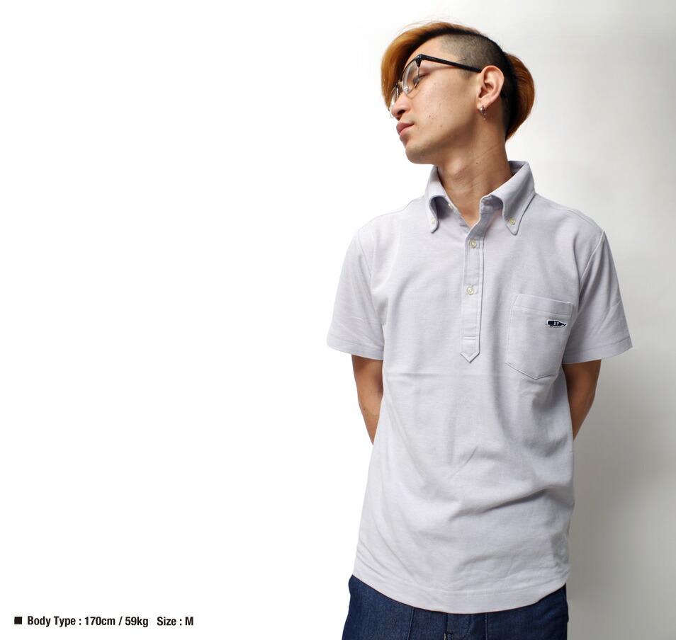 メンズ/父の日/ギフト/ポロシャツ/無地/半袖/大きいサイズ