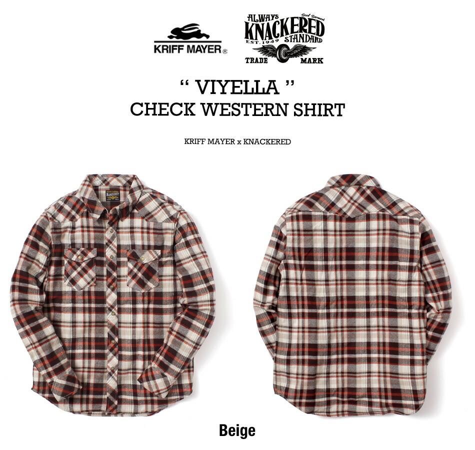 ネルシャツ/アメカジ/チェックシャツ