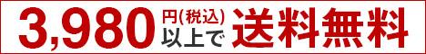 3,980円(税込)送料無料