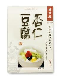 杏仁豆腐の素