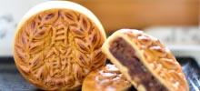 月餅・中華菓子カテゴリー