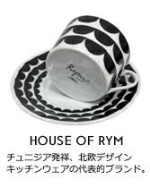 House of Rym ハウスオブリュム