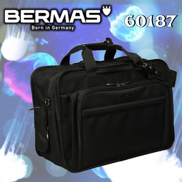 ビジネスバッグ・ブリーフケース(バーマス・BERMAS)