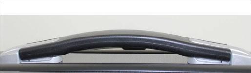 ブロンコ(G-BRONCO)122007 アタッシュケース ハンドル仕様変更