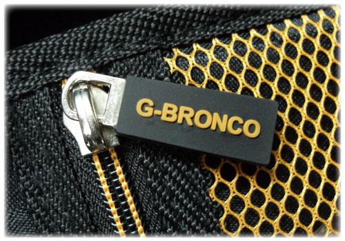 ブロンコ(G-BRONCO)122006 アタッシュケース