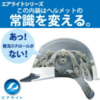 タニザワのヘルメット