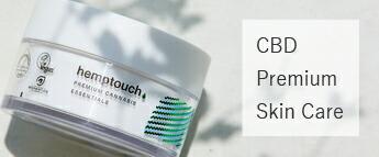 CBD Premium Skin Care