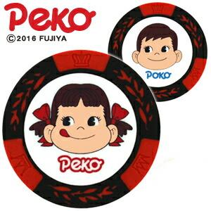 ペコちゃん カジノチップマーカー