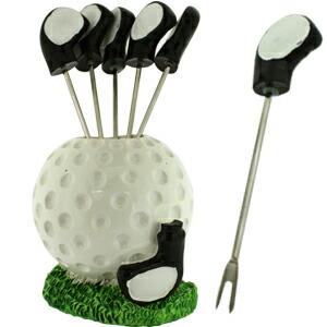 ゴルフクラブ型 ピッカーセット