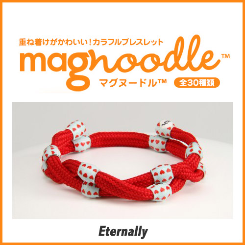 magnoodle マグヌードル ブレスレット Eternally  MAG-009